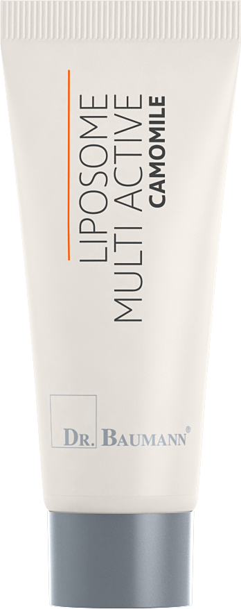 Liposome Multi Active Camomile